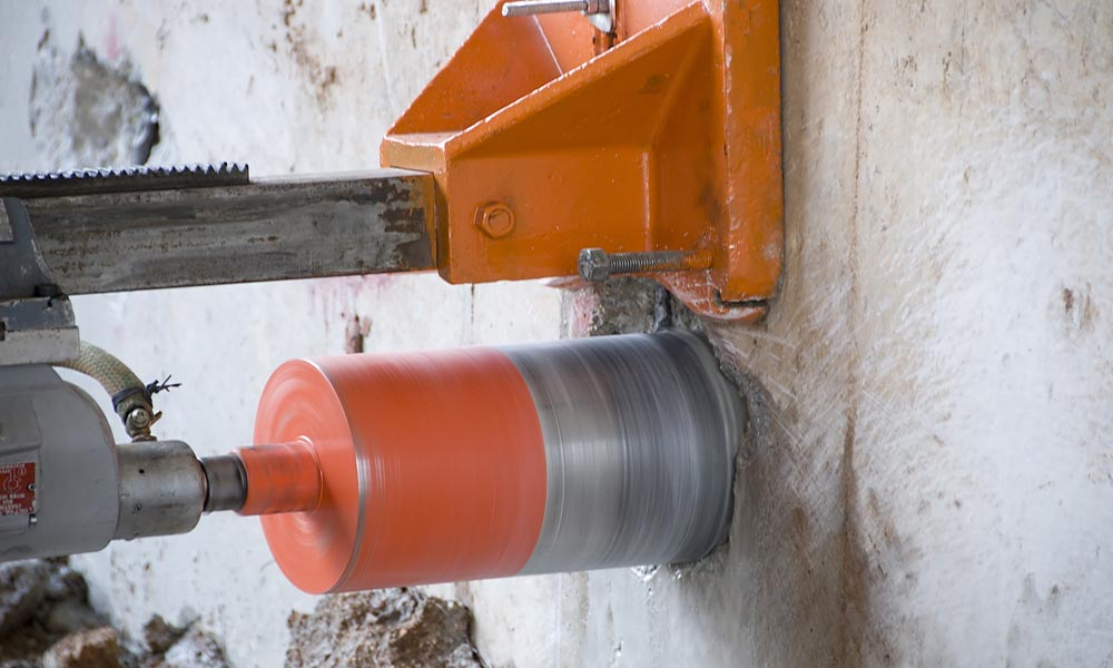 betono grezimas
